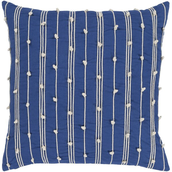 Bilbie 100% Cotton Pillow Cover by World Menagerie